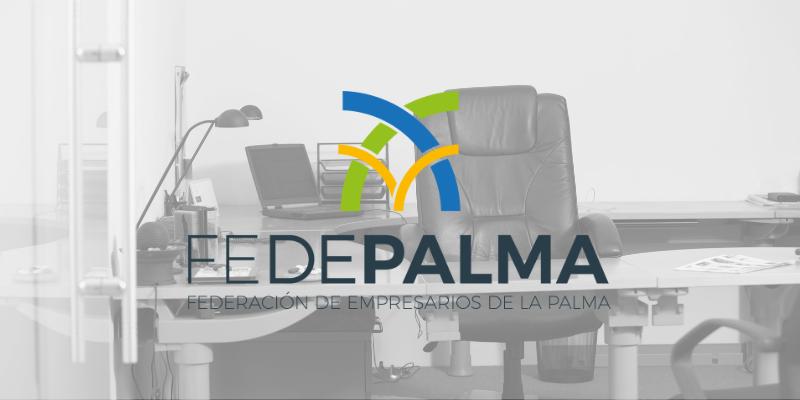 Federación de Empresarios de La Palma ¿Dónde puedes encontrarnos?