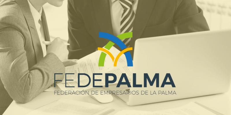 Conoce todos los servicios de la Federación de Empresarios de La Palma (FEDEPALMA)