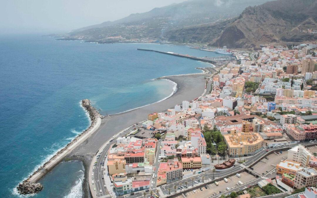 Disfruta de la primavera y del comercio local en la isla de La Palma