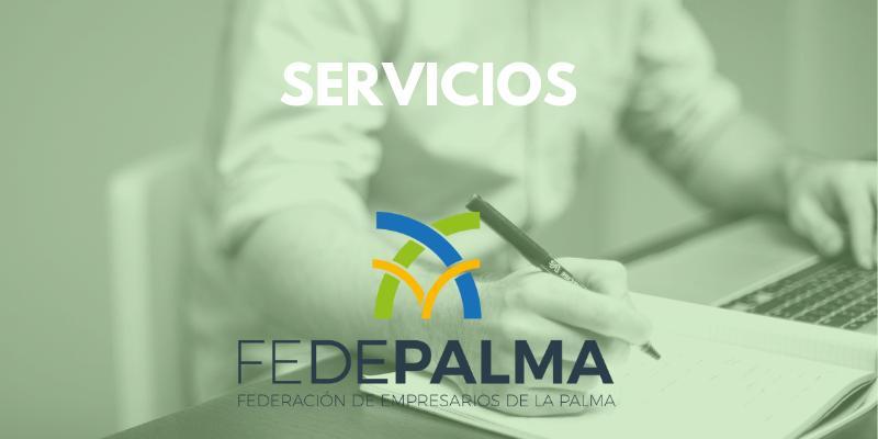 Nuevo servicio en FEDEPALMA:  Asesoramiento Empresarial