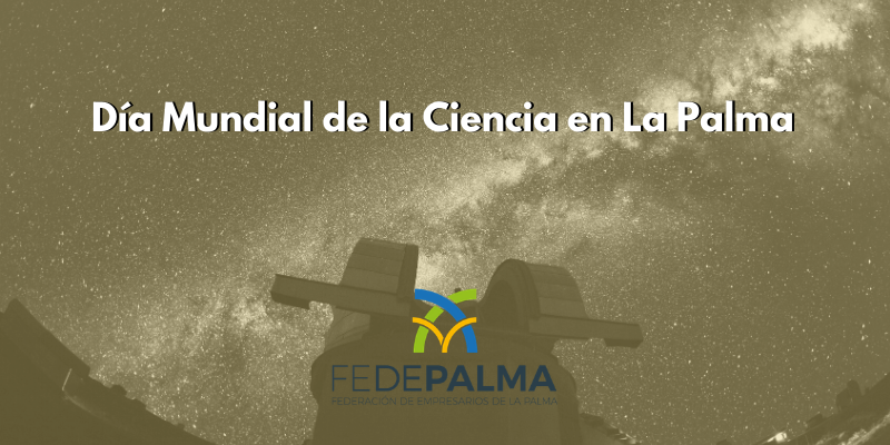 Día Mundial de la Ciencia en La Palma