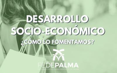 Desarrollo socio-económico en La Palma, ¿cómo lo fomentamos?