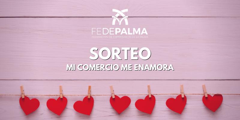 """FEDEPALMA realiza el sorteo con los premiados de la campaña """"Mi Comercio me enamora"""""""