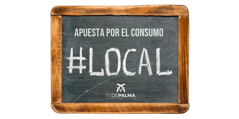 Ante la crisis del Covid-19: Consumo local