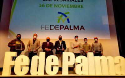 III Gala de Entrega de Premios Empresariales FEDEPALMA.