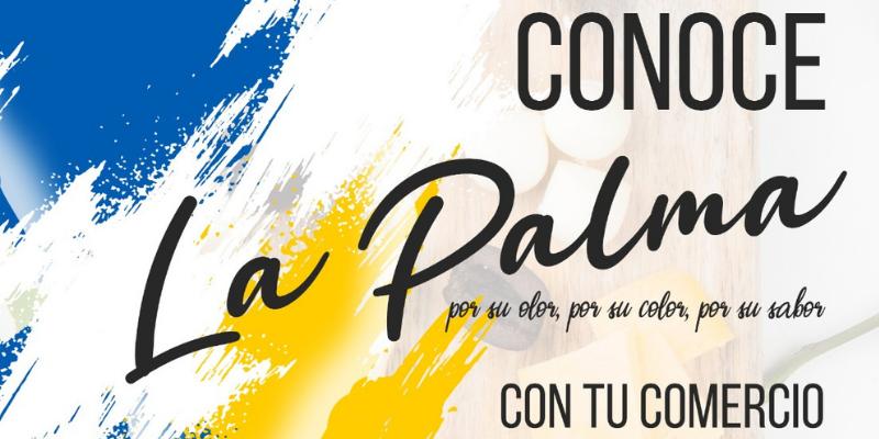 """FEDEPALMA pone en marcha la campaña """"Conoce Canarias, conoce La Palma""""."""