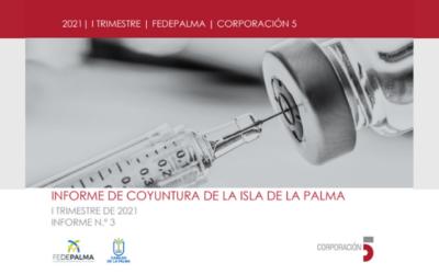 Informe de Coyuntura de la isla de La Palma – I Trimestre 2021