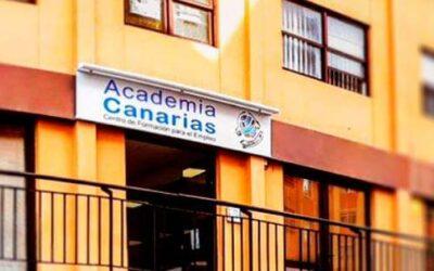Academia Canarias consigue el premio 500+ de Excelencia Europea.
